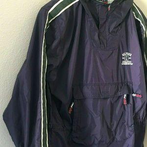 VTG Tommy Hilfiger Athletics Windbreaker Jacket
